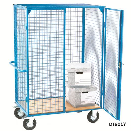 Picture of Heavy Duty Distribution Trolley