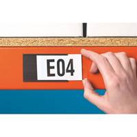 Picture of Magnetic & Self Adhesive Label Holders