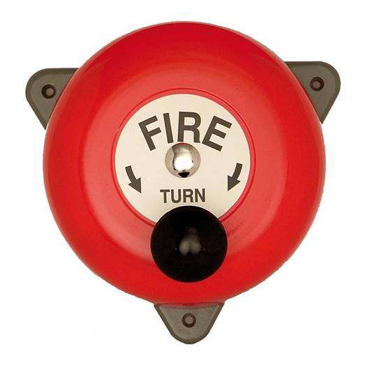 Picture of Site Fire Alarms