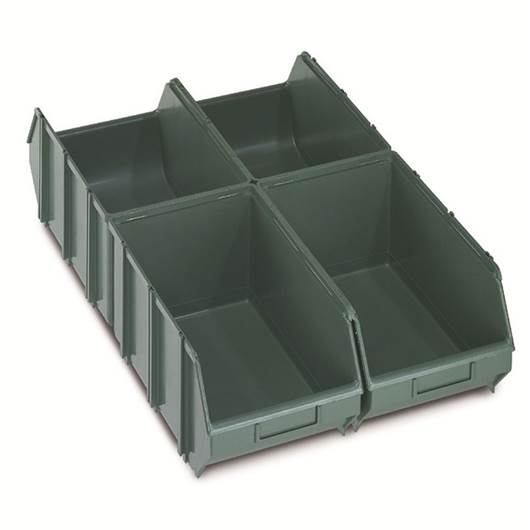 Picture of Union Bins