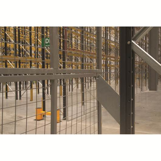 Picture of Musca-Anti Collapse Partitions