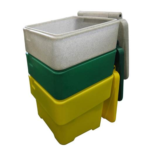 Picture of Salt & Grit Bin