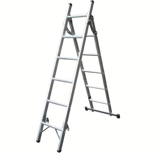 Picture of 3 Way Combination Ladder