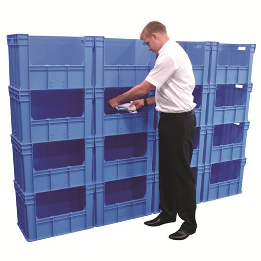 Picture of Container Pick Walls