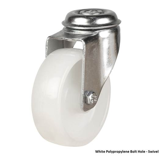 Picture of Light Duty Bolt Hole Castors
