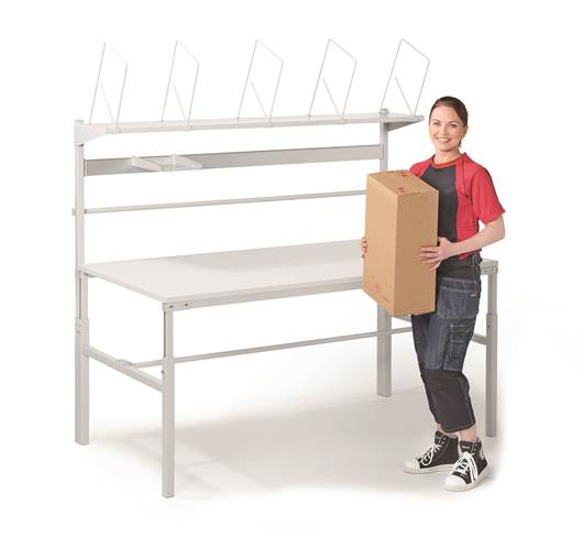 Picture of Packing Bench