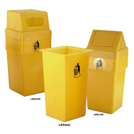 Picture of Litter Bins