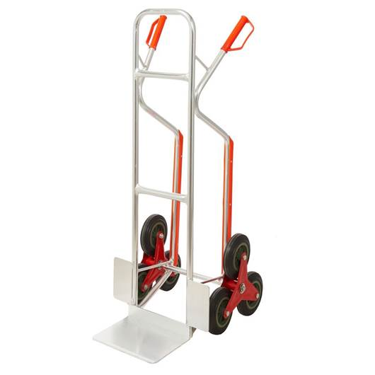 Picture of Aluminium Stairclimber with Skids