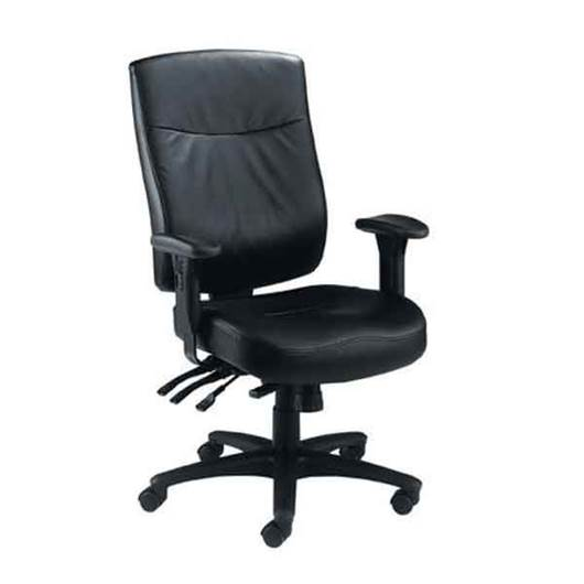 Picture of Marathon 24H Leather Chair