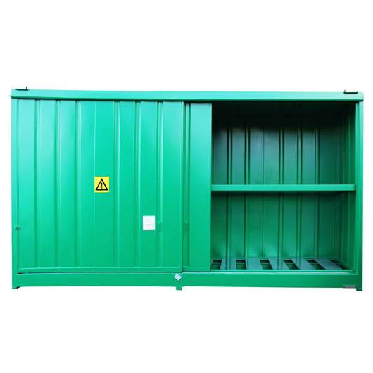 Picture of Chemstore - Drum & IBC Secure Stores