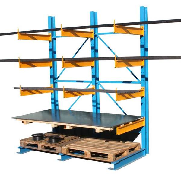 Picture for category Cantilever Racking