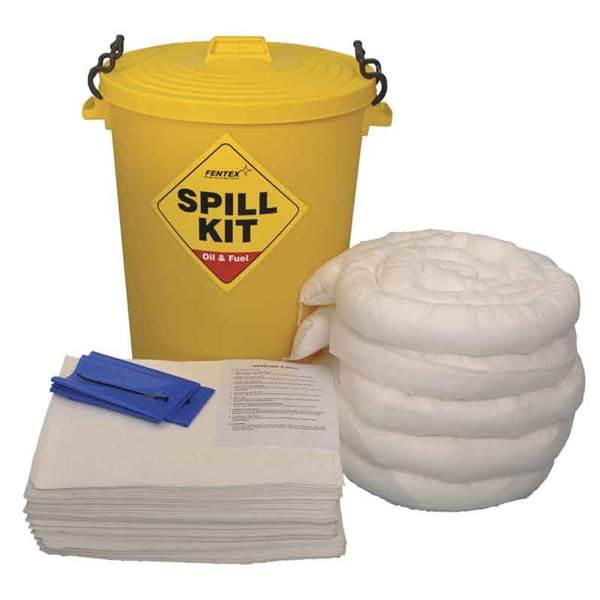 Picture for category Spill Response
