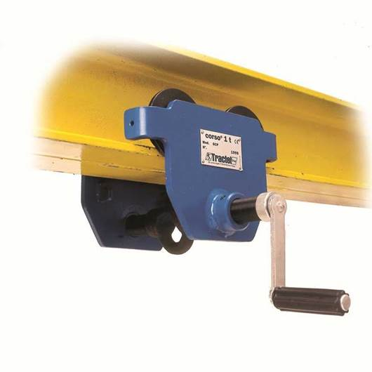 Picture of Corso® Push Trolley
