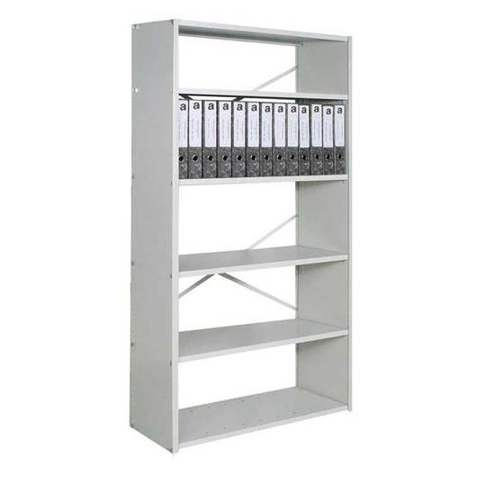 Picture of Delta Edge Shelving