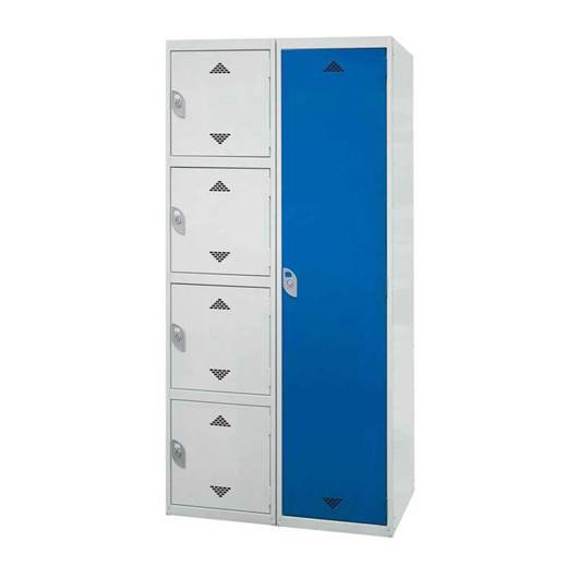 Picture of Heavy Duty Lockers