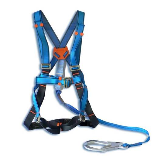 Picture of Fall Arrest Harness - Scaff Kits