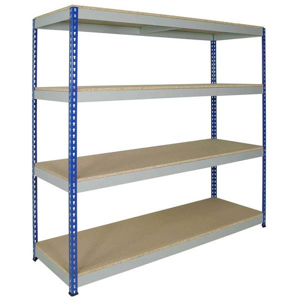 Picture for category Shelving Systems