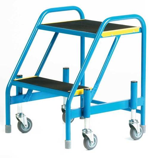 Picture of Fort Mobile Weight Reactive Steps with Anti-Slip Treads